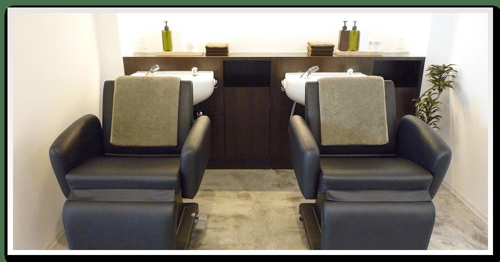 北九州市若松区ひびきの・高須・青葉台のダダモア美容室の料金表