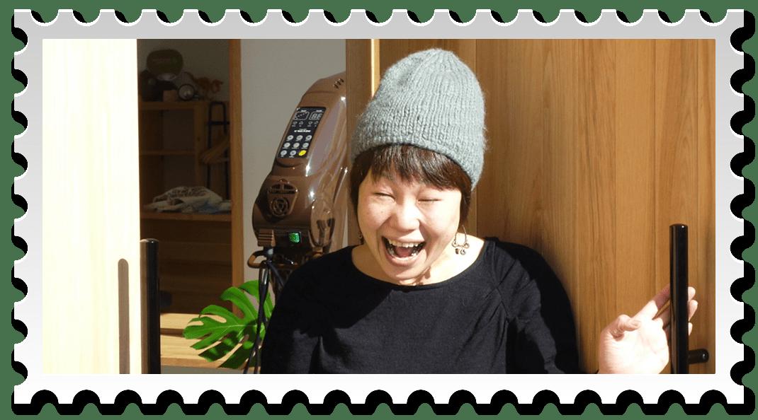 北九州市若松区ひびきの・高須・青葉台のダダモア美容室スタッフ1